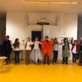 Märchen mal anders - ein Seminarfachprojekt
