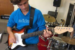 Rockband 5