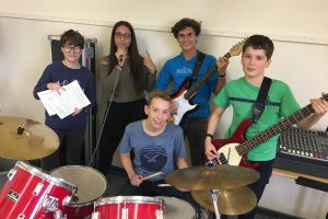 Rockband 8