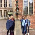 DELE-Prüfungen an der Wilhelm-Raabe-Schule