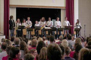 Big Band 6