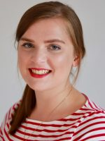 Rebecca Lüersen Foto