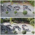 """WRS Projekttage """"Schule ohne Rassismus – Schule mit Courage"""" vom 30.09.-02.10.2019"""